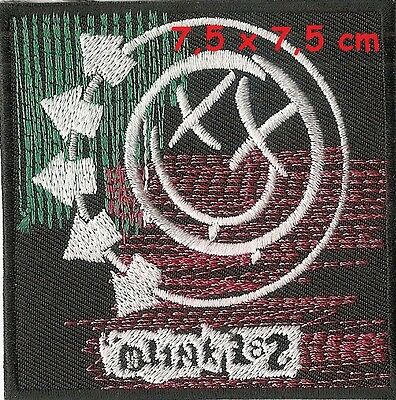 Blink 182 -  patch - FREE SHIPPING