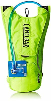Camelbak Classic Hydration Pack 2015 - Lemon Green , 2 Ltr