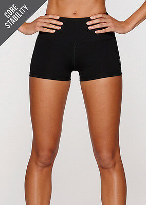 NEW Womens Lorna Jane Activewear   Hi Intensity Support Shorty