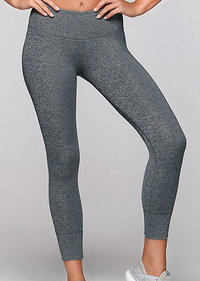 NEW Womens Lorna Jane Activewear   Jess Core Ankle Biter Tight