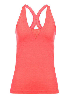 NEW Womens Lorna Jane Activewear   Belle Excel Tank