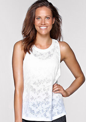 NEW Womens Lorna Jane Activewear   Deconstructed Tank