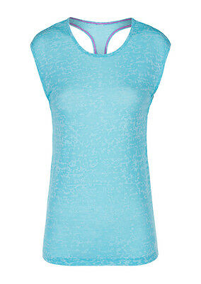 NEW Womens Lorna Jane Activewear   Chasing Adventure Tank