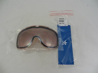 Adidas 2014 Ah80 Catchline Goggles Replacement Lens Lst Active Sl 19E X