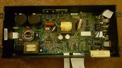 Simplex Power Supply Gold Wing 636 Fire Alarm