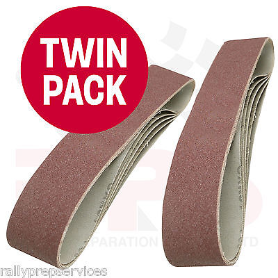 Abrasive Tools Responsible 5pcs 457x13mm 40grit Abrasive Sanding Belt Sander Sandpaper For Woodworking