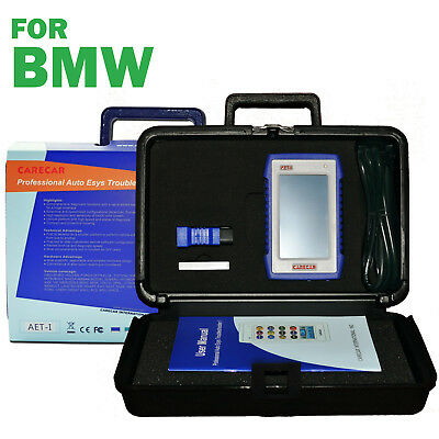CareCar AET-I OBD Scan Tool For BMW Adaptation Actuation Coding Programming