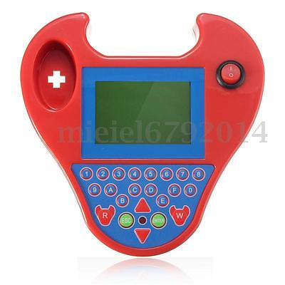 Multi-language Smart Zed-Bull Avec Mini Type No Tokens Needed Support 8C 8E Chip