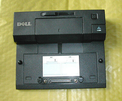 Dell PR03X E Port II Replicator Docking Station USB3.0 E6220 E6230 E6320
