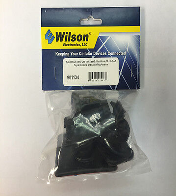 Wilson 901134 Vehicle Mount Kit for Sleek 4G-C Booster Cradle Amplifier 812726
