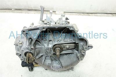 05 06 Acura RSX Base Manual Transmission Gearbox Tranny 95k Miles 3M WARRANTY
