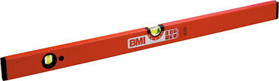 Bmi Niveau Superstar Longueur 120 cm Rouge