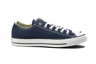 1a66a6fdc7ae CONVERSE CHUCK TAYLOR All Star Navy Low Top OX M9697 Canvas New in ...
