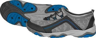 Coast Shoe / Sneakers Perfect For Boating In Grey From Mirage Sports RRP $49.99
