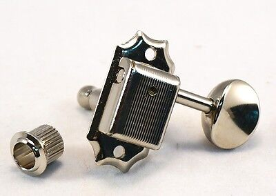 Gotoh SD90-05MN Guitar Tuners Nickel 3+3