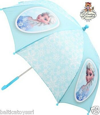 Ombrello bambina Frozen Disney Princess Elsa