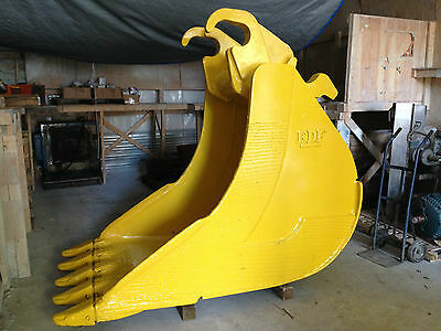 48 Inch EDF Excavetor Trench Bucket with Teeth