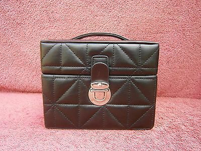 Marc  Jacobs  Padded  Jewellery / Cosmetic  Case