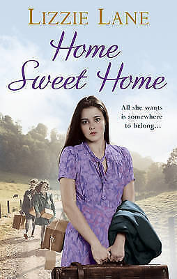 Home Sweet Home by Lizzie Lane (Paperback, 2015)