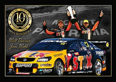 with happy ending Bathurst