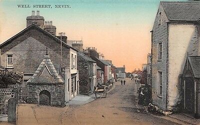 WALES - NEVIN,  Well Street, Carmarthenshire