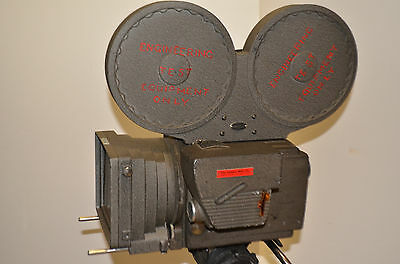 Auricon Cine-Voice Super 1200 16mm Sound Camera,  Used, working condition