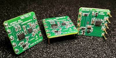Sonic Imagery Labs 996VP-LZ OpAmp Valley People Trans-amp LZ Upgrade Replacement