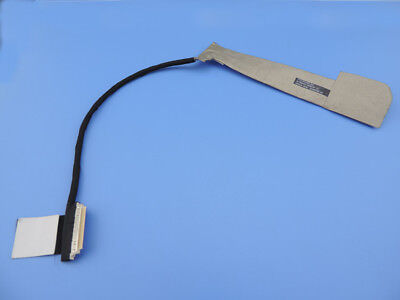 GRD A 686016-001 6017B0343901 HP LCD DISPLAY CABLE ELITEBOOK 8470P CA69