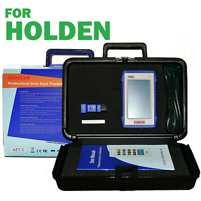 CareCar AET-I OBD Scan Tool For Holden Actuation Coding Key Programming