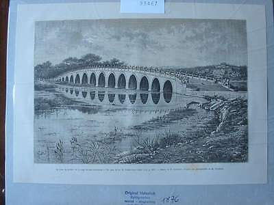 93467-Asien-Asia-China-Ouane-cheou-chane-T Holzstich-Wood engraving