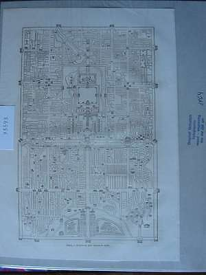 93593-Asien-Asia-China-Peking-Beijing-T Holzstich-Wood engraving