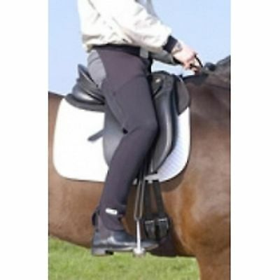 Full Neoprene Riding Chaps - Ladies / Mens Kitt Hugs Full Chaps