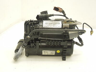 VW Phaeton D1 Air Suspension Compressor Pump 3D0616005H