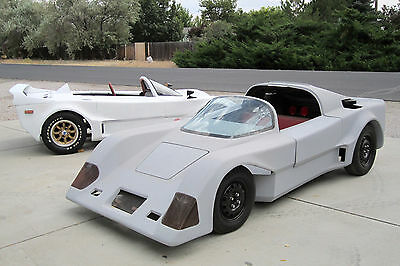 Willow Sports Car kit car business, 2-cars, plus all molds, fixtures, drawings