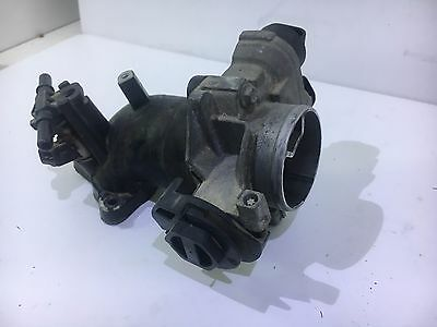 piaggio x9 500   throttle body