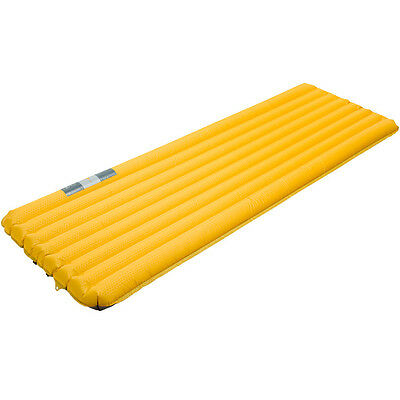 Exped SynMat UL Sleeping Pad Corn Yellow 9 M