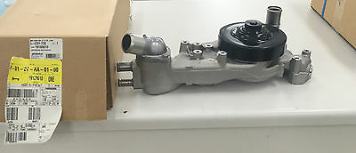 Ve / Vf V8 Commodore Water Pump 6.0 / 6.2 / My10- My16 Ls3/ L77/ Lsa/ L98/ L76
