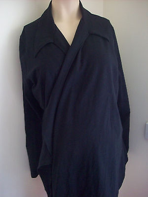 Latest Addition Maternity Wrap Jacket Size 2Xl