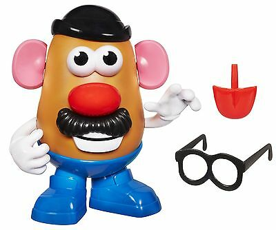 Playskool Mr Potato Head New Free Shipping