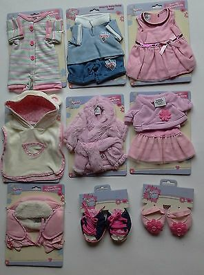 Me To You - Tatty Teddy Dress Up Clothes And Accessories