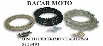 Disque d embrayage Malossi Scooter Yamaha 500 Tmax 2001-2011 5215401 Neuf