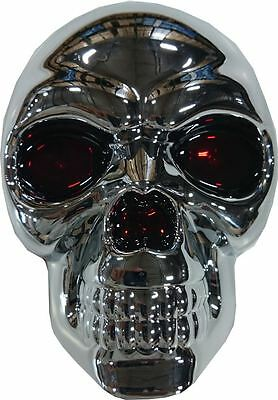 Bully Skull CR-018 LED Skull Hitch Cover