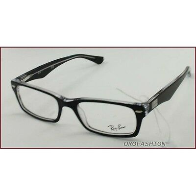 Sehbrille Ray Ban RX5206 - Farbe 2034 Groesse 52-18