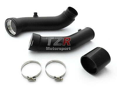 Alu Druckrohr BMW 135i 235i 3.0L 24V Turbo N55B30 F20 F21 Charge pipe
