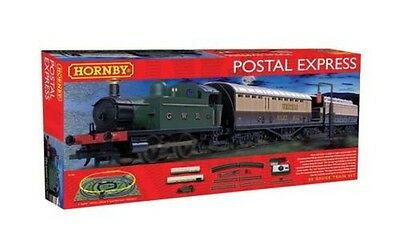 Hornby R1180 Postal Express Calibre 00 Lot Train