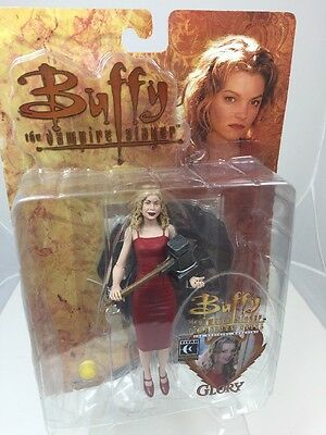 Buffy The Vampire 2006 Glory Titan Exclusive Action Figure NEW