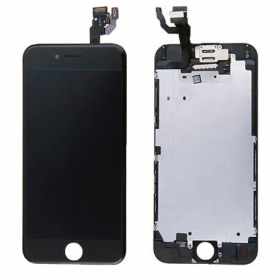 Apple iPhone 6 Austausch LCD Displayeinheit Reparatur Display Komplett Zwickau