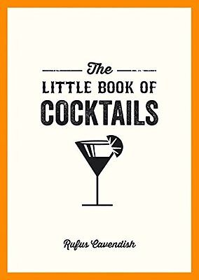 The Little Book of Cocktails Little Books