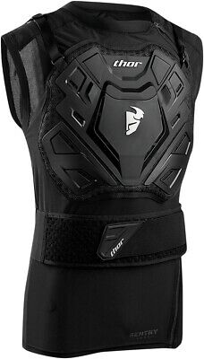 Thor MX Guard Sentry Vest - Performance and Quality Motocross Apparel