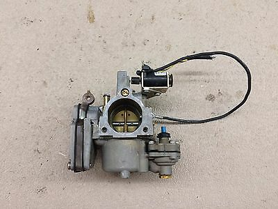 Mercury 25hp Carburetor P/N 8889A13.
